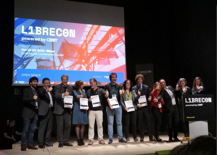 LibreCon Awards