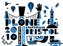Plone Conference 2010 logo