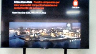 Bilbao Open Data