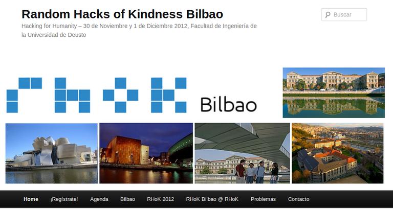 RHoK Bilbao