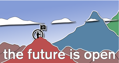 Future is Open