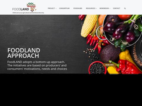 FoodLAND Africa