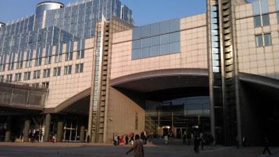 Europako Parlamentua